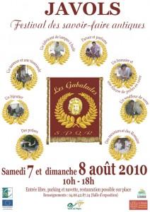 Gabalades 2010PF