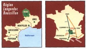 Localisation et accès