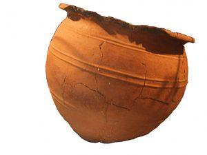 Dolium, vase à provisions